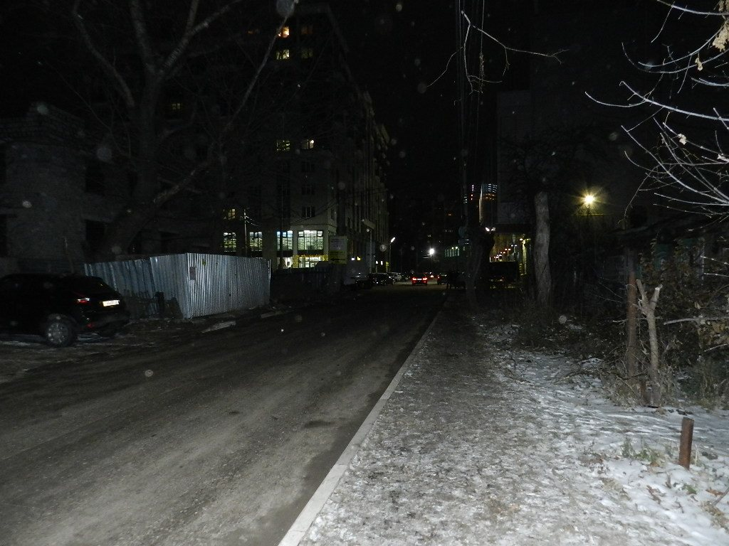 Улица 2-я Безбожная в Рязани. Фото: Рина Вулих