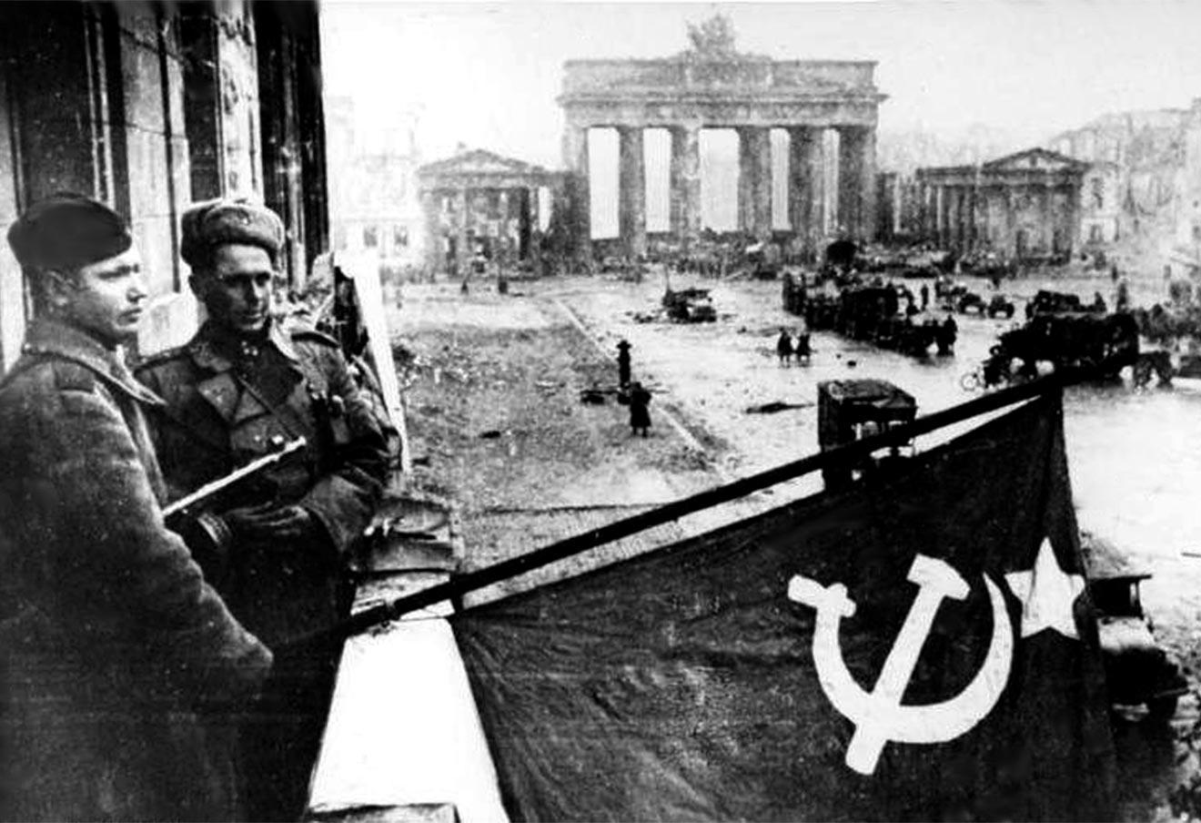 сопротивление вермахта после капитуляции