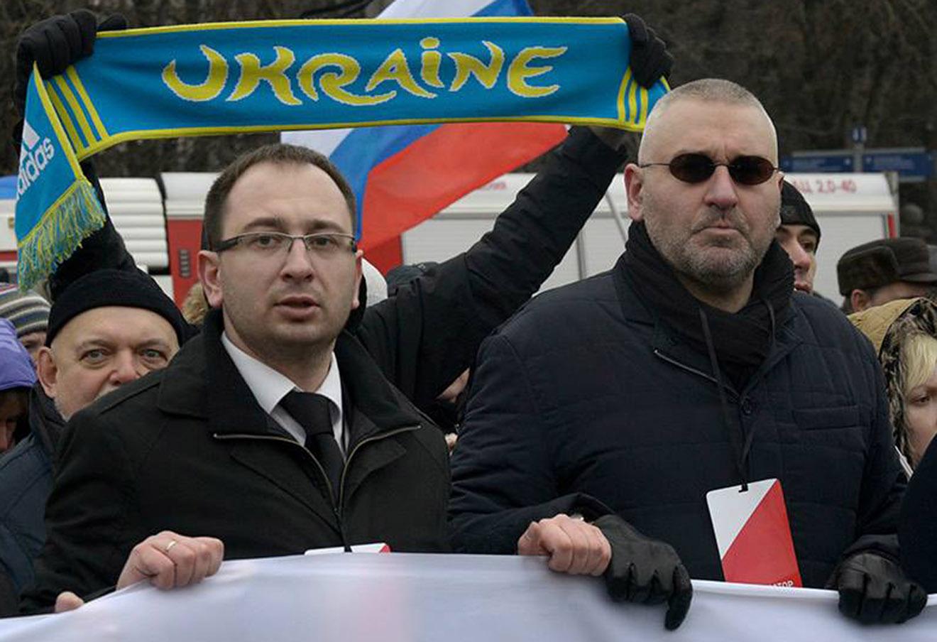 Зарево Марка Фейгина