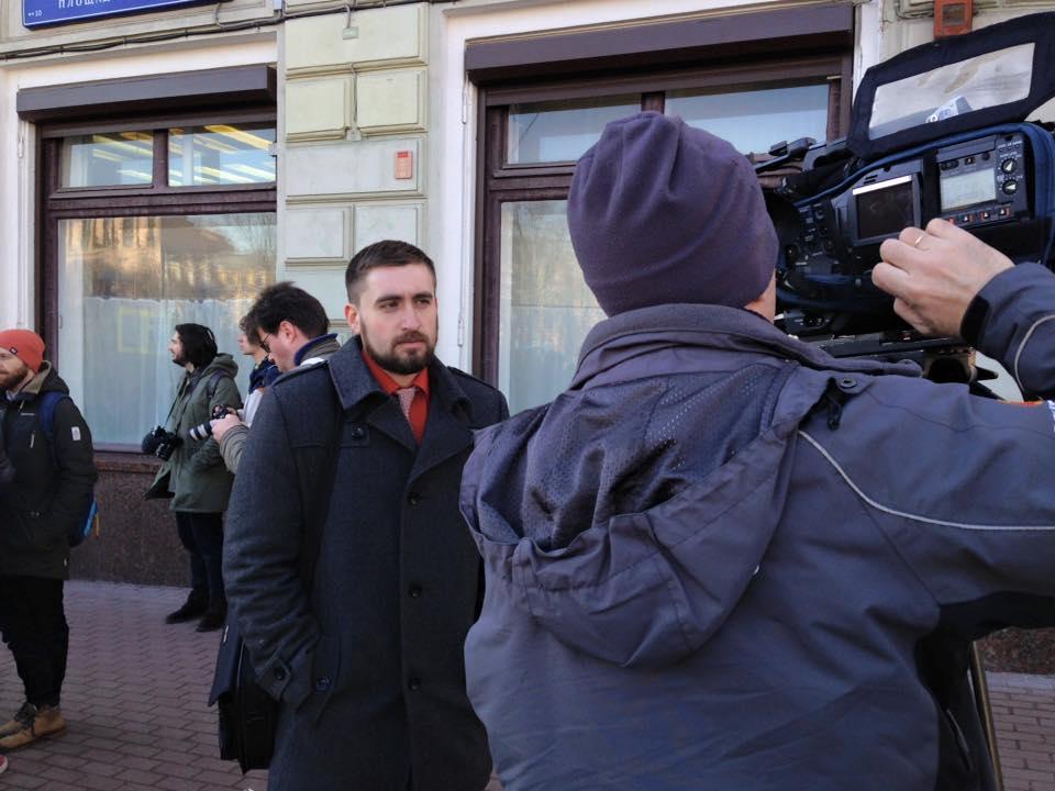 Сергей Бабинец, Комитет по предотвращению пыток.