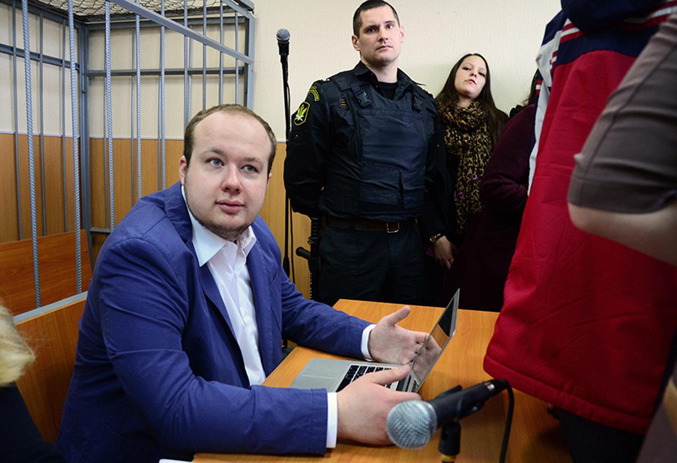 Георгий Албуров.