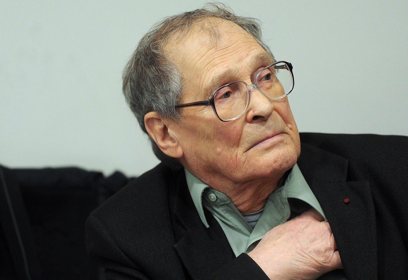Сергей Ковалев.