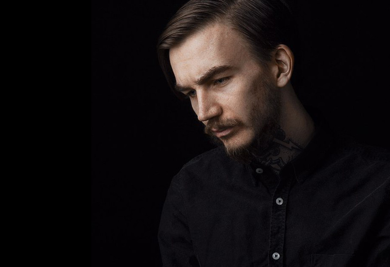 Никита Каф. Фото: личная страница ВКонтакте