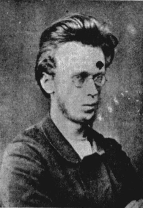 Николай Чарушин