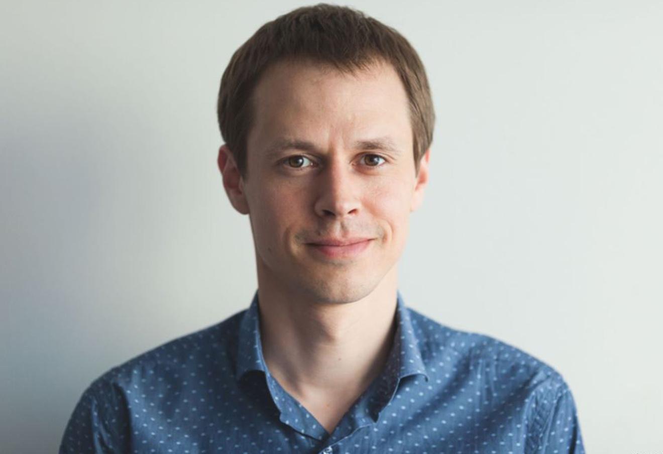 Никита Кулаченков