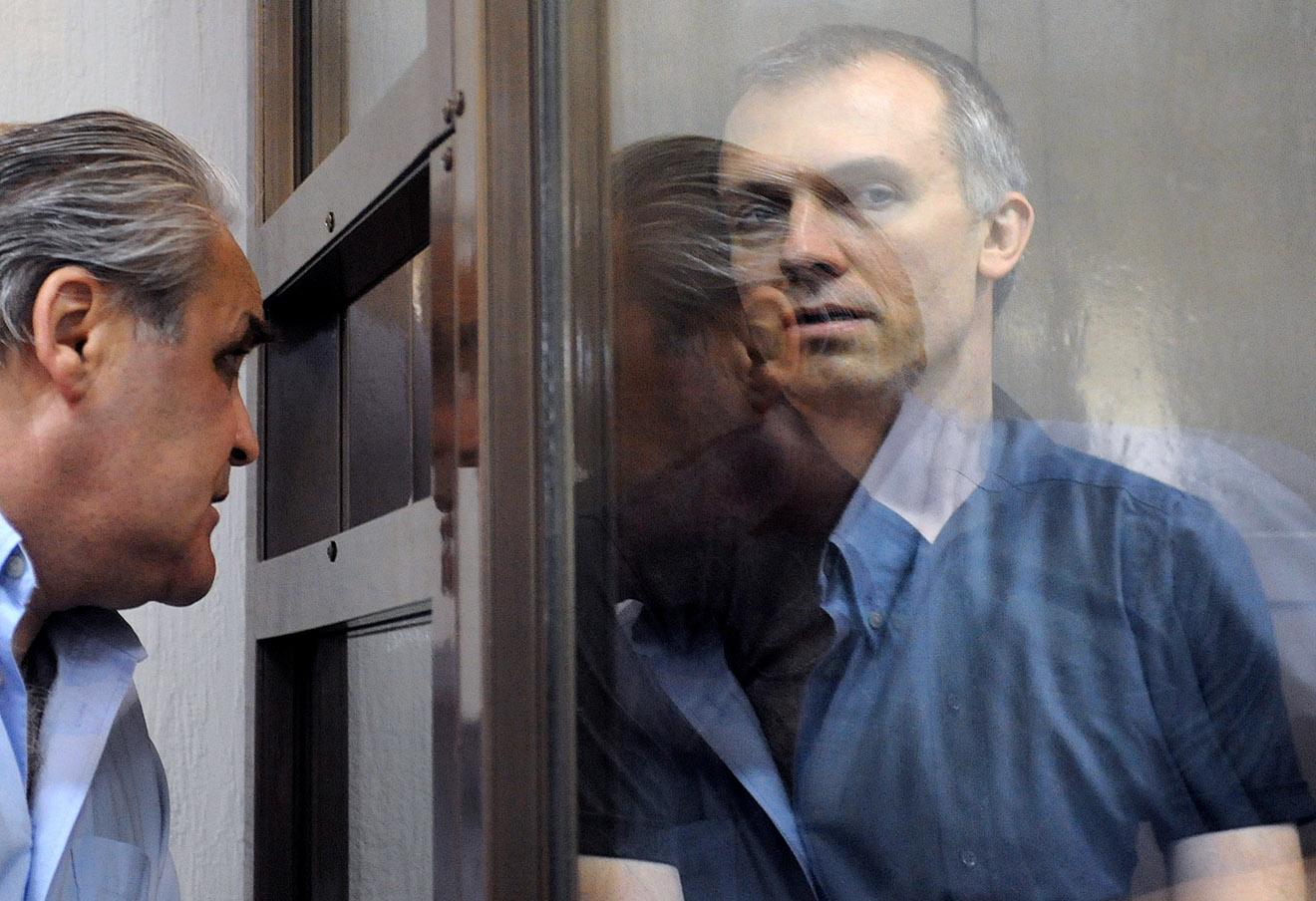Дмитрий Довгий. Фото: Алексей Филиппов / ТАСС / Архив