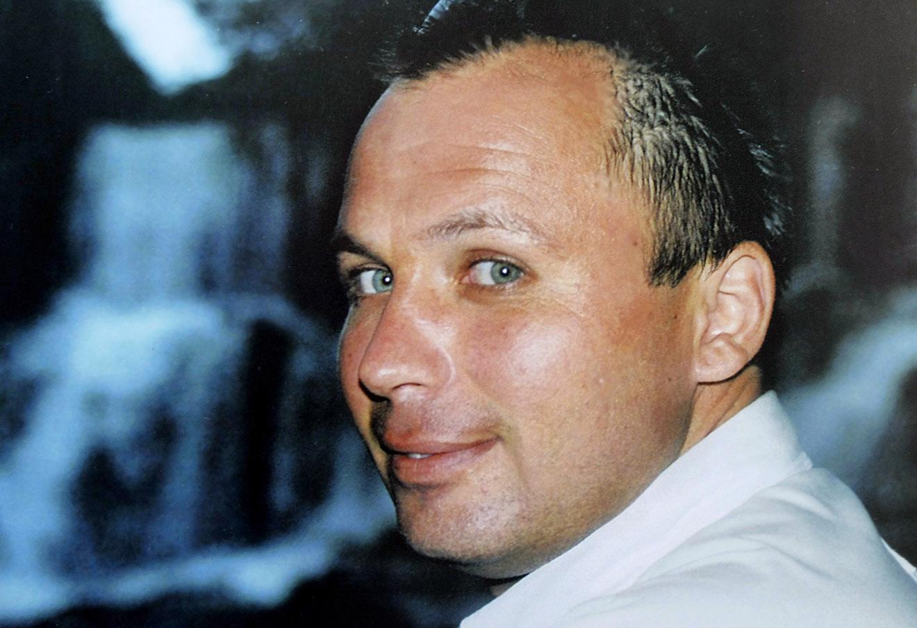 Константин Ярошенко.