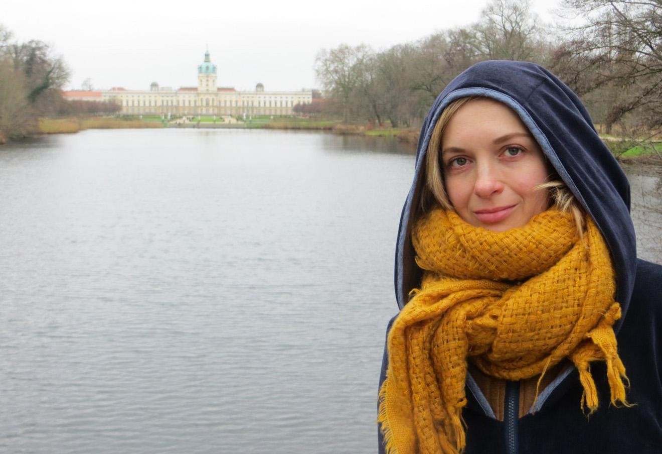 Мария Курзина. Фото: личная страница ВКонтакте