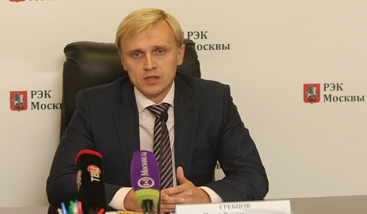 Павел Гребцов.