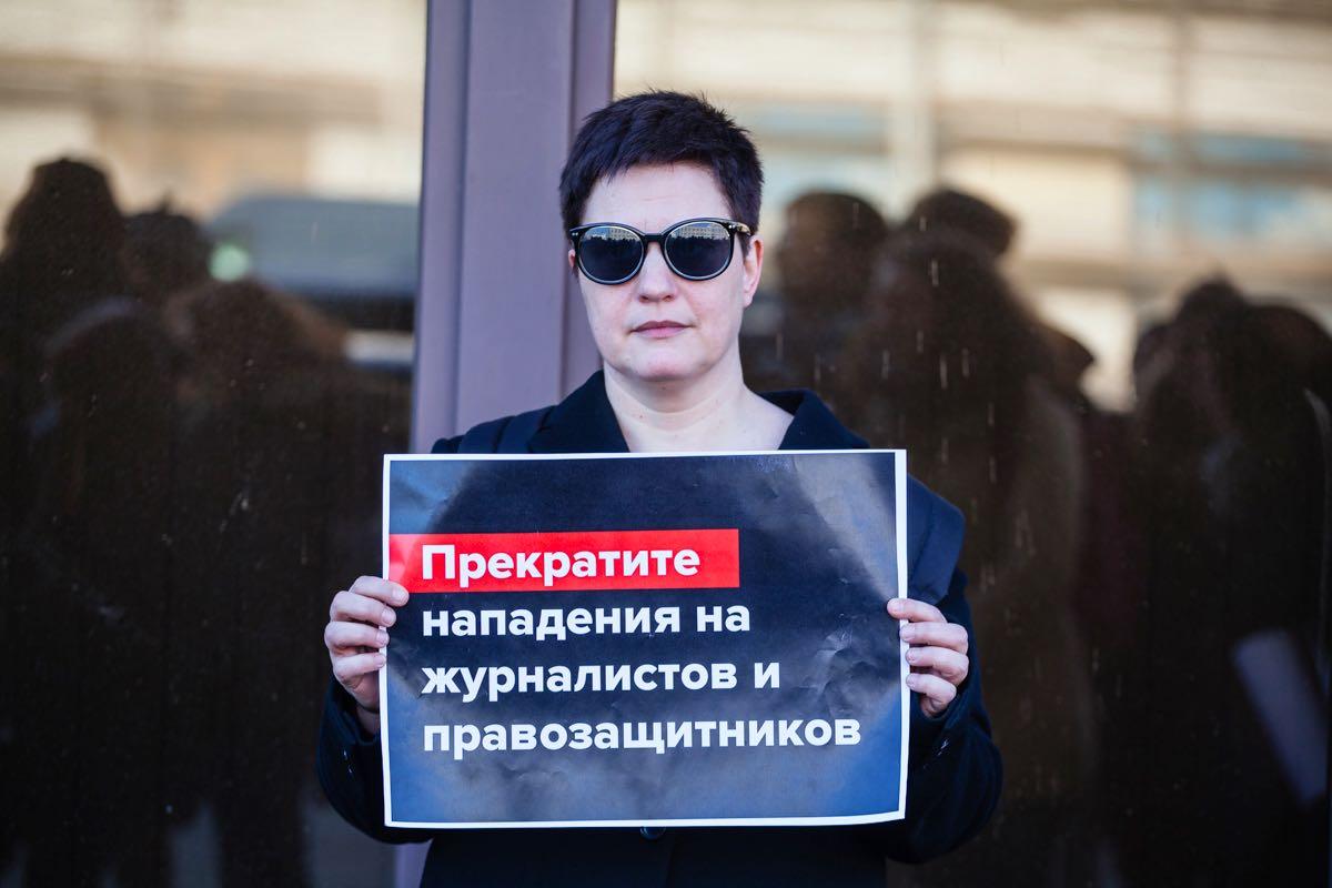 Светлана Рейтер, РБК.