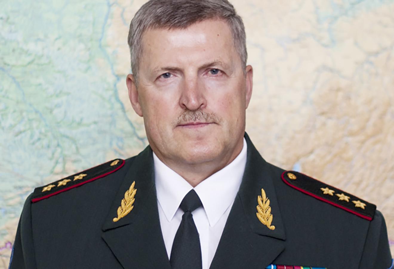 Николай Аулов.