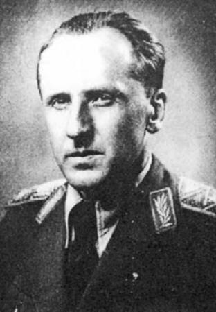 Александр Августович Гузявичюс