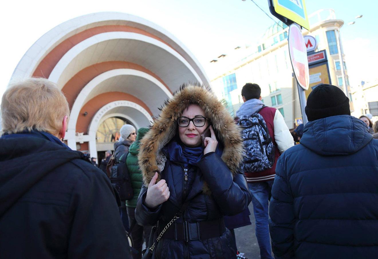 Наталья Пелевина.